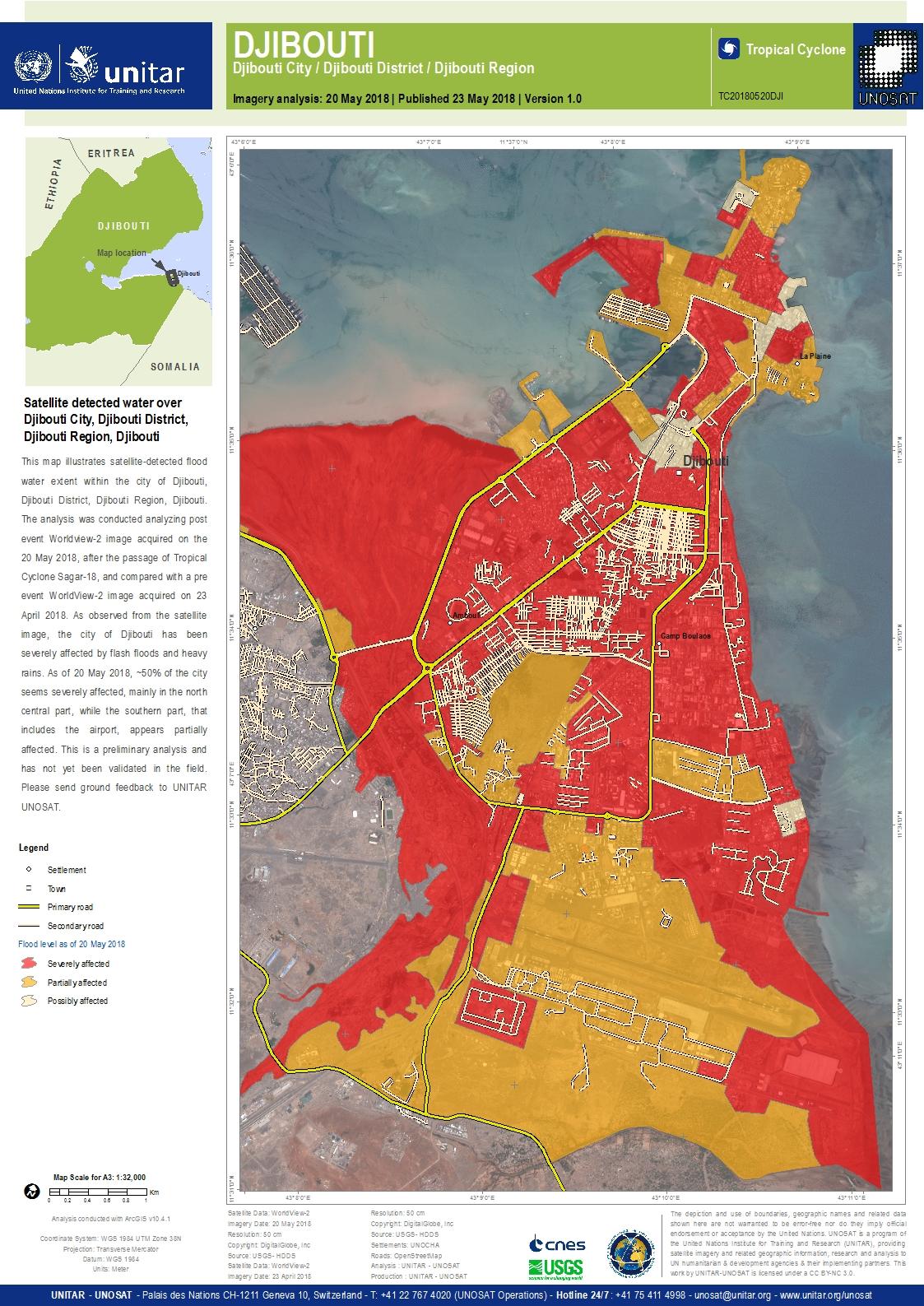 Satellite Detected Water over Djibouti City, Djibouti ... on topo map of djibouti, political map of djibouti, sports of djibouti, detailed map of djibouti, terrain map of djibouti, outline map of djibouti, blank map of djibouti, world map of djibouti, street map of djibouti, physical map of djibouti, topographical map of djibouti,