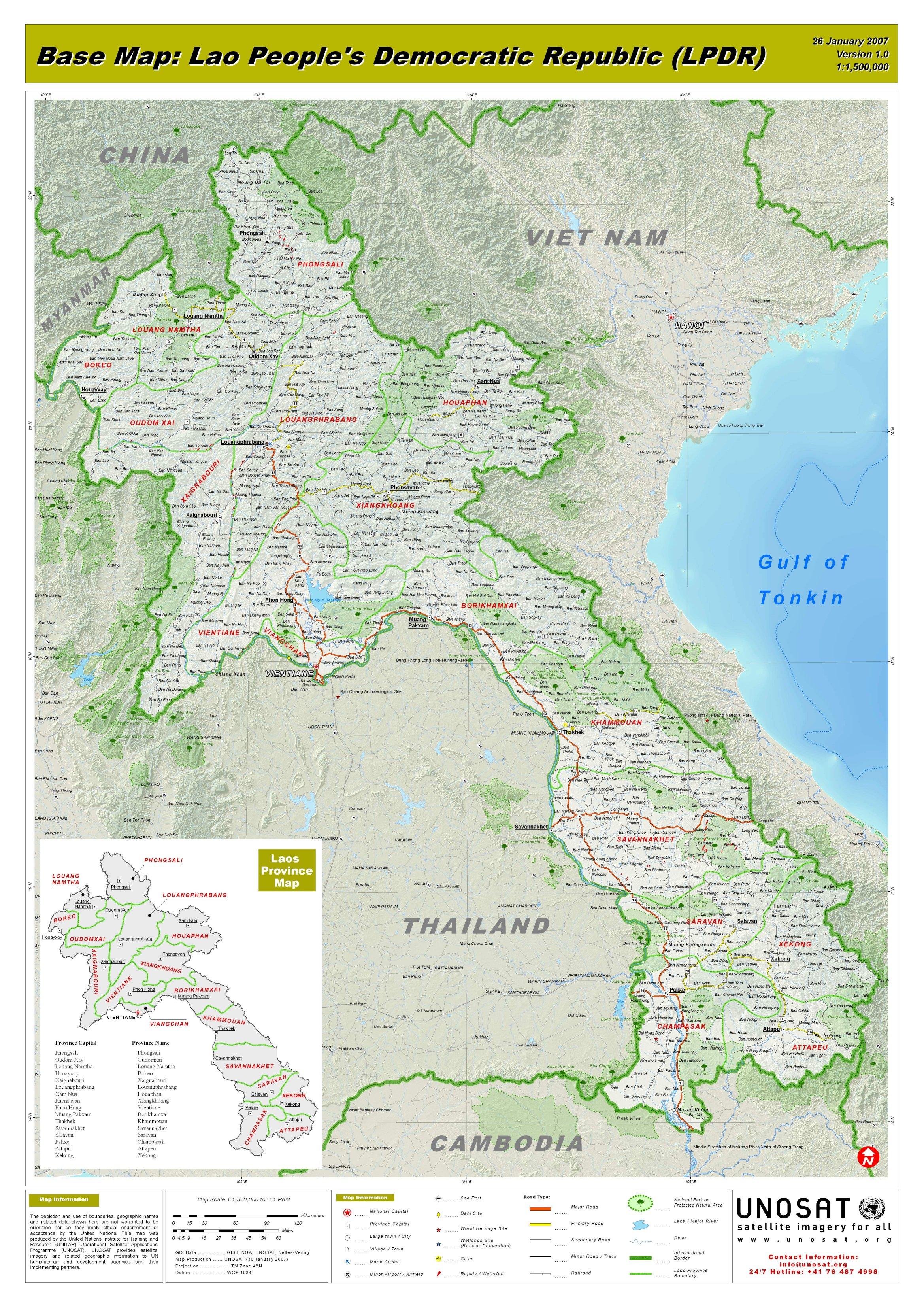Carte Routiere Afrique Du Sud Fnac.Carte Laos Histoire Patrimoine Documents En Ligne