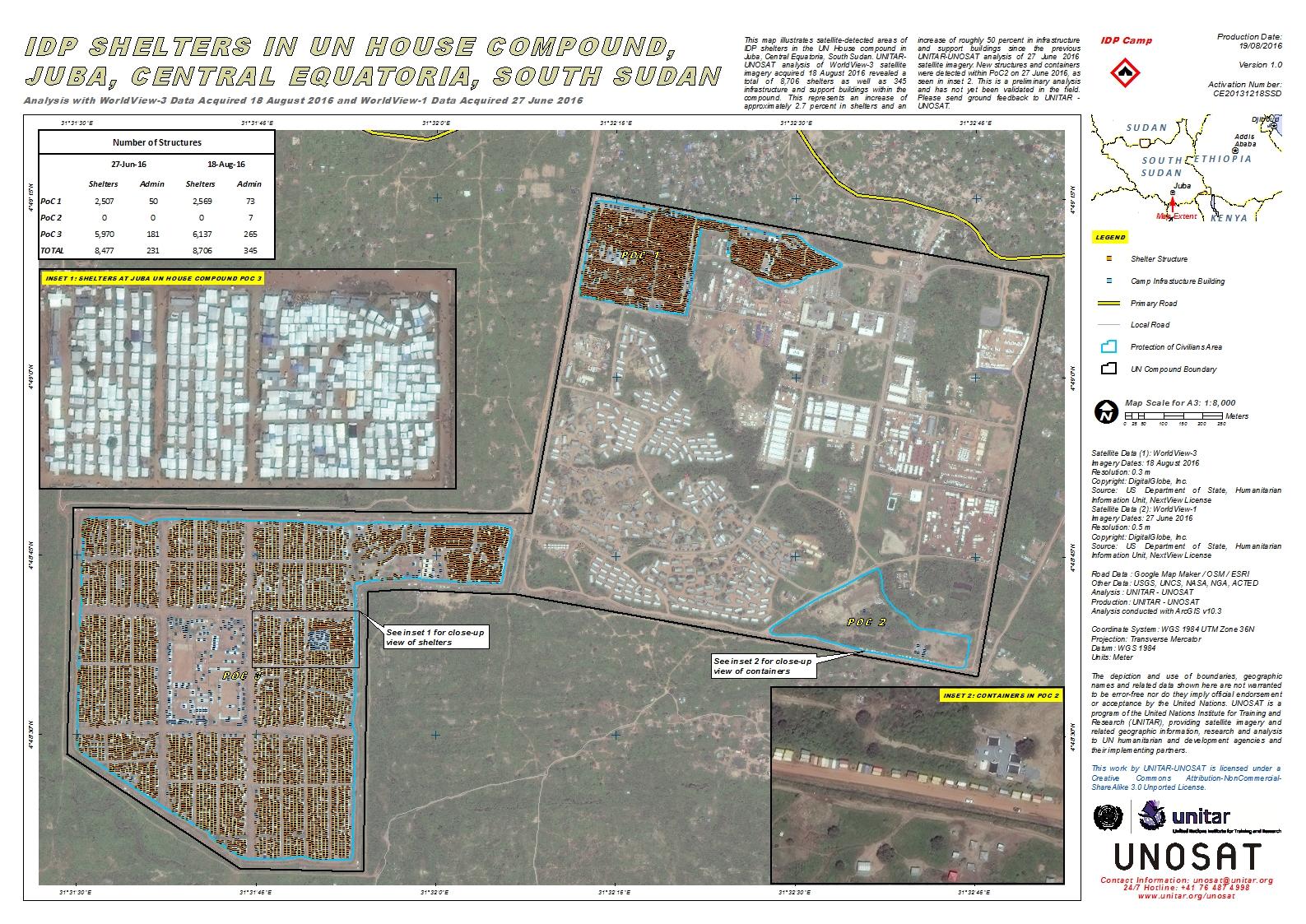 Static PDF Map Showcases Humanitarian Data Exchange - Jordan map hd pdf